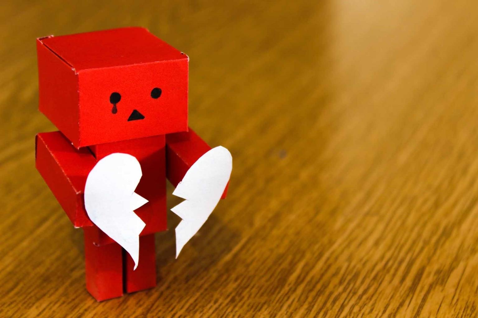 How to Escape an Unhappy Marriage