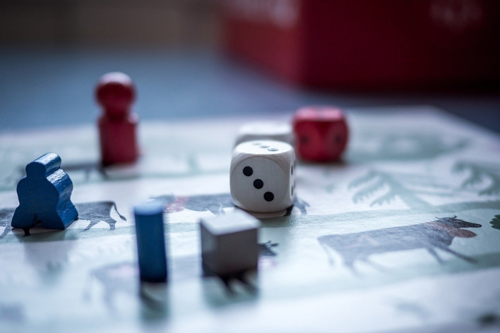 Escape Room Board Games for Adults