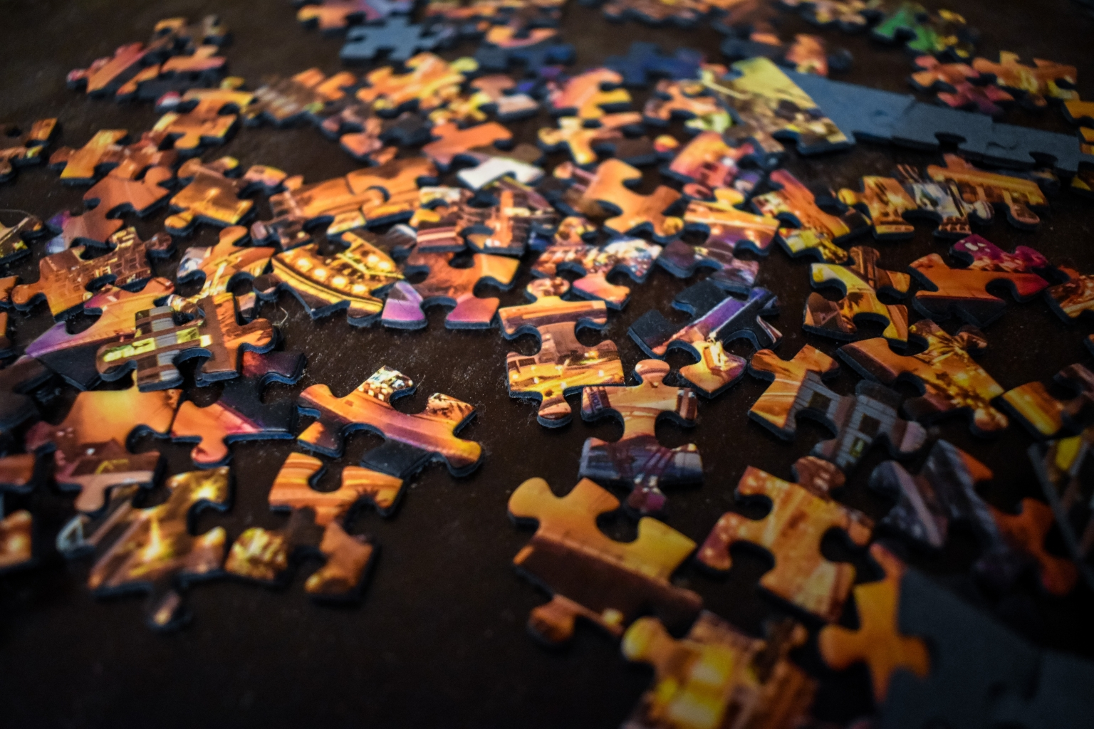How Did Jigsaw Puzzles Become a Popular Pastime?